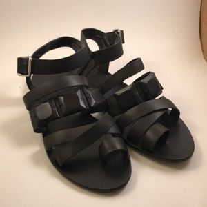 Loeffler Randall sandal brand new